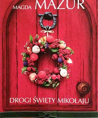 Drogi święty Mikołaju - recenzja książki