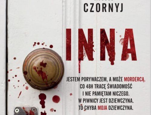 Inna - Max Czornyj - recenzja
