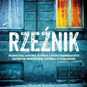 rzeznik - max czornyj - recenzja ksiazki