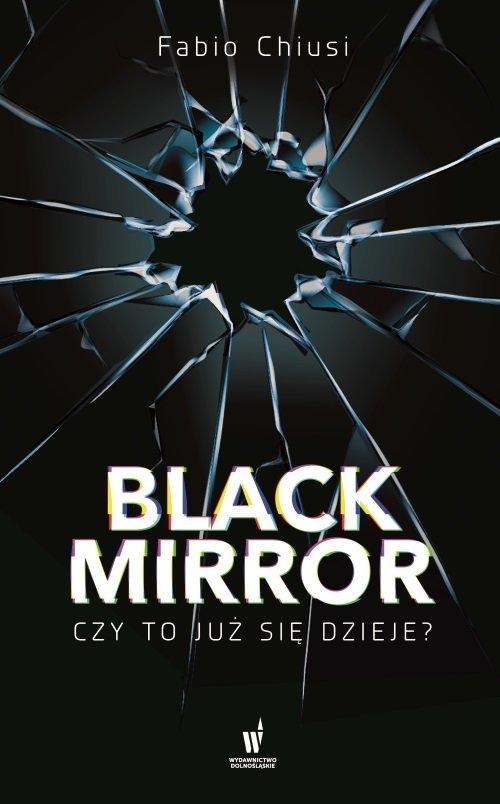black mirror - recenzja książki