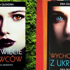 Ewa Olchowa recenzje książki
