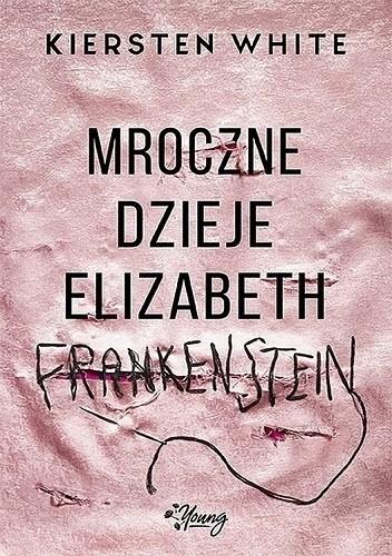 mroczne dzieje elizabeth recenzja ksiązki