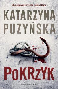 Pokrzyk - Puzyńska - recenzja ksiażki